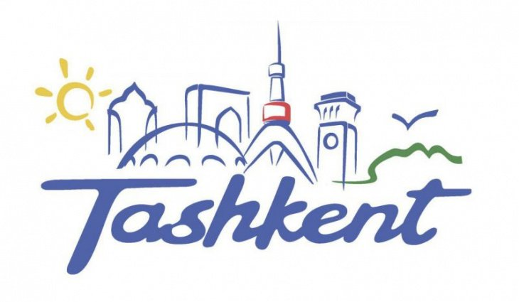 В хокимияте презентовали туристический логотип Ташкента