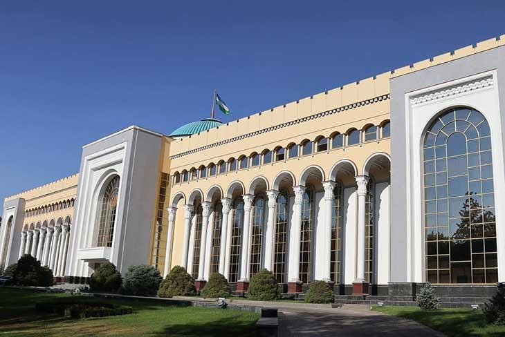 Узбекистан в ближайшее время откроет генконсульства в Оше, Гуанчжоу и Актау