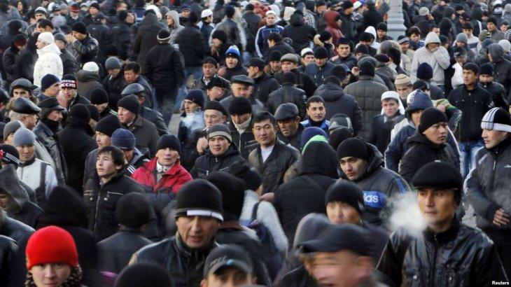 МВД России готовит новый закон о миграции