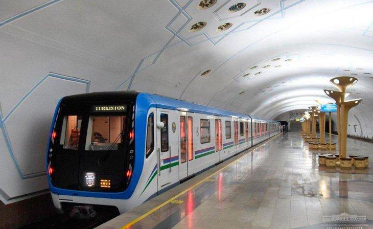 Как будет дальше развиваться ташкентское метро?