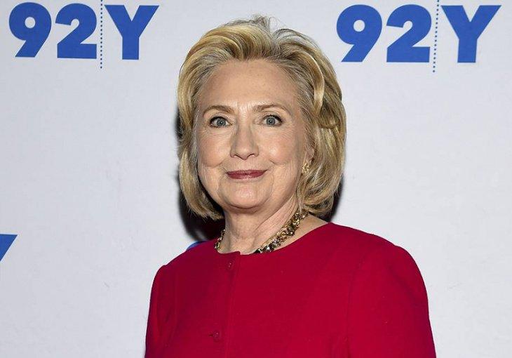 Bloomberg: Хиллари Клинтон займется производством кино и телепередач