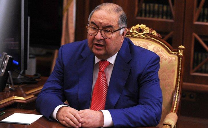 Коллекция редких книг на 8 миллионов долларов, подаренная Алишером Усмановым, прибыла в Ташкент