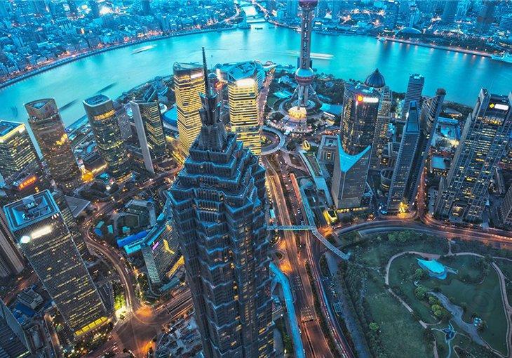 Самые уникальные сооружения Китая. Карточки