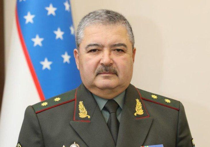 В Узбекистане назначен новый глава Службы государственной безопасности