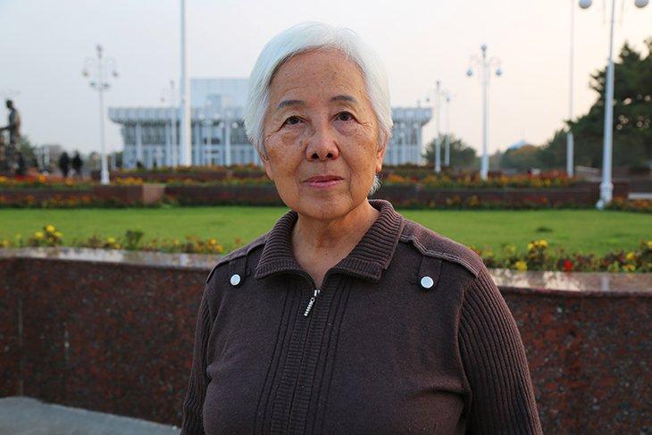 Язык как зеркало души, или как преподаватель из КНР уже больше 40 лет работает в Узбекистане