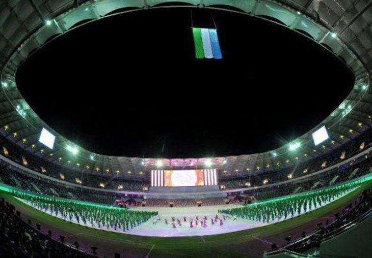 Узбекистан примет летние Юношеские Азиатские игры 2025 года