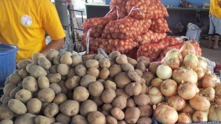 новости узбекистана картошка