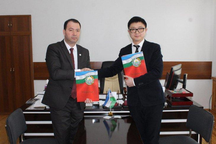 Китай планирует отправить в Узбекистан до 1 млн школьников и студентов для ознакомления с историей Шелкового пути