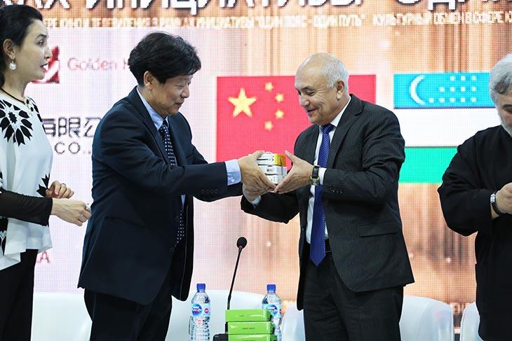 Что покажут по ТВ: Узбекистан и Китай укрепляют связи в области производства контента для зрителей