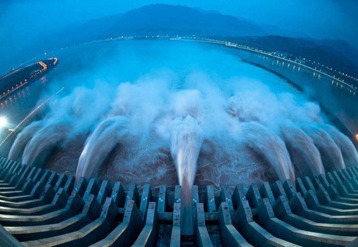 Повелители воды: Узбекистан сделал ставку на развитие гидроэнергетики, и Китай ему в этом поможет