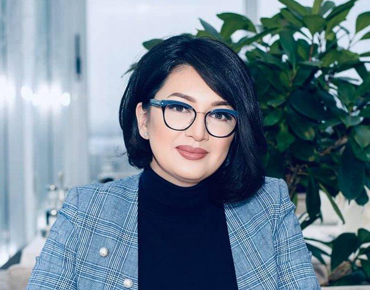 Азиза Умарова вошла в состав наблюдательного совета Uzbekistan Airports, новости экономики Узбекистана сегодня