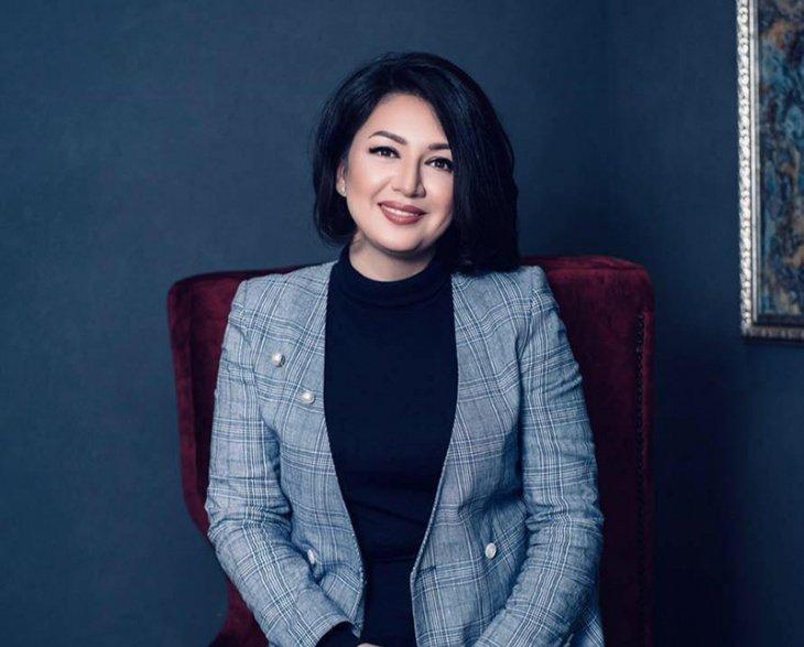 Азиза Умарова решила баллотироваться в нижнюю палату парламента , Новости Узбекистана сегодня