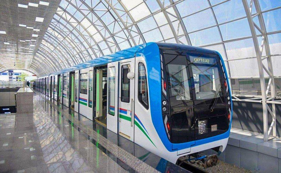 Tashkent Metroproekt подготовил новые предложения по развитию метро в столице. Детали