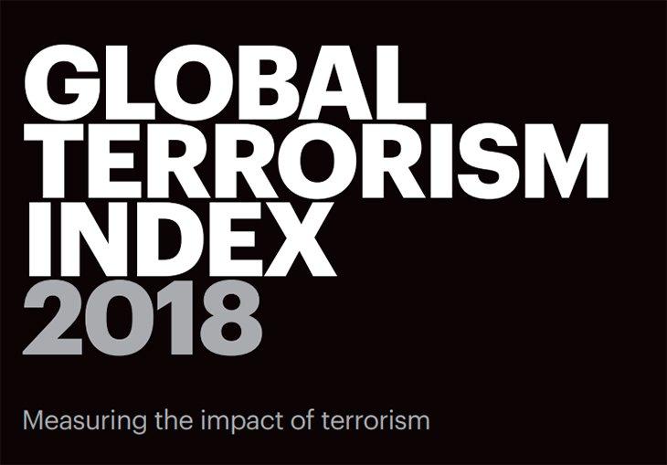 """Узбекистан занял 132 место в новом рейтинге """"Глобальный индекс терроризма"""""""