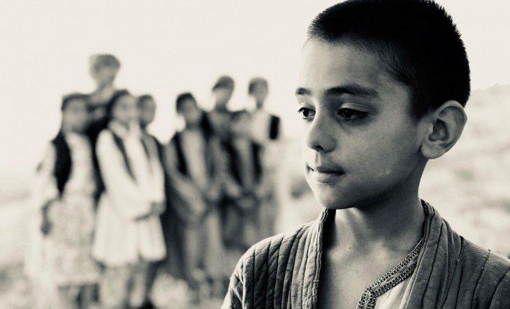 В Узбекистане сняли фильм, посвященный 75-летию Победы. Он о матери, потерявшей пятерых сыновей на войне