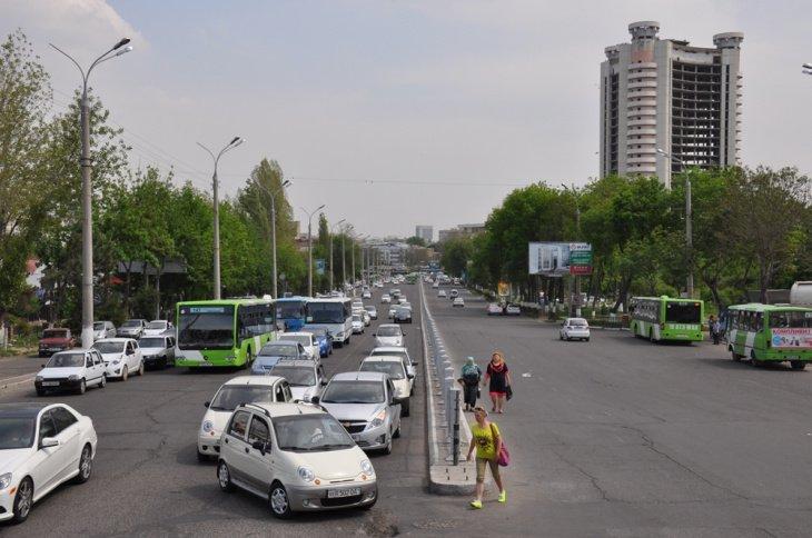 Город заборов, или как сделать Ташкент дружелюбным – мнение эксперта