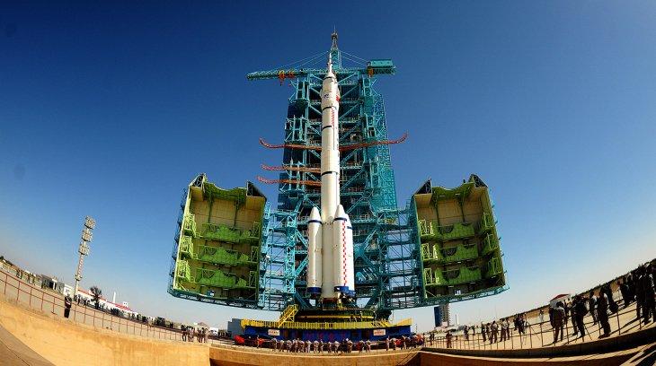 Дорога к звездам: Узбекистан готовится к освоению Космоса, и Китай ему в этом поможет