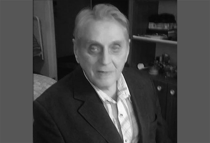 Скончался известный шахматист, многократный чемпион Узбекской ССР Александр Грушевский