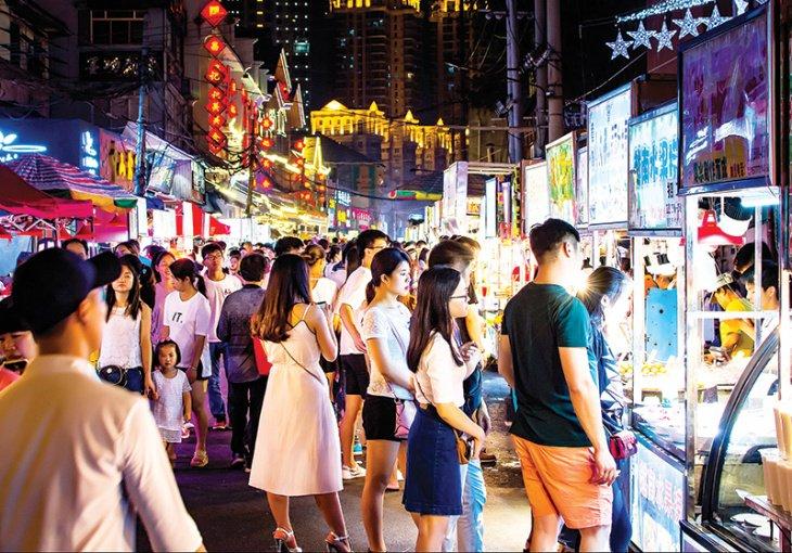 Уроки китайского. Как Поднебесная ежегодно выводит из бедности 10 миллионов человек