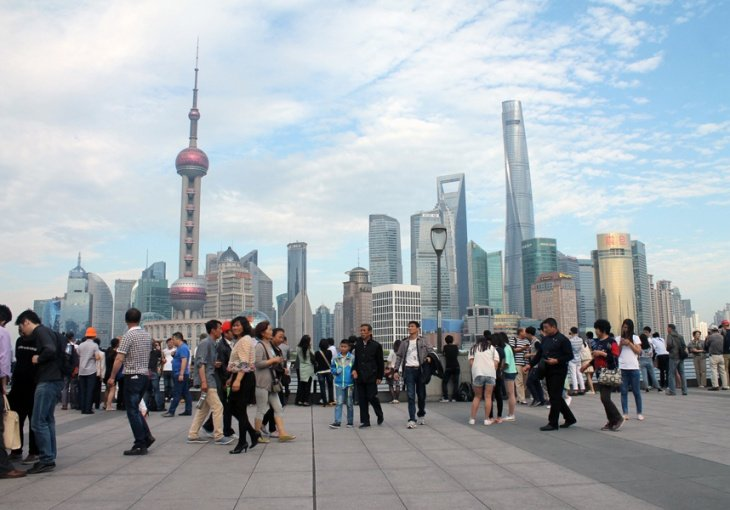 Китай намерен в 2019 году активно наращивать импорт