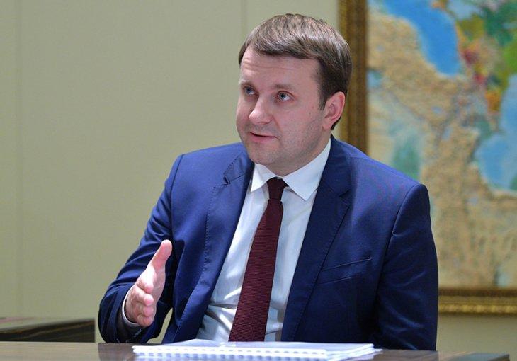 Максим Орешкин предположил, что в течение 20 лет экономика Узбекистана может стать второй на постсоветском пространстве после России