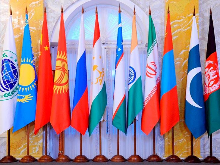 В Ташкенте начал работу Центр народной дипломатии ШОС