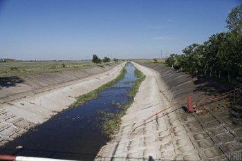 Власти Крыма намерены решить проблему с нехваткой воды бурением новых скважин