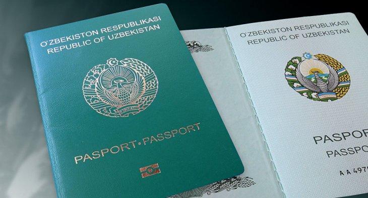 МВД: мы уже начали тестировать ID-карты, загранпаспорта начнут выдавать с 1 января