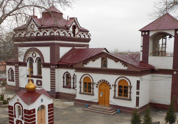 Путь православия в Узбекистане: вчера, сегодня, завтра