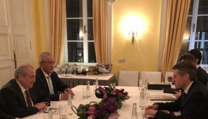 Минобороны Великобритании намерено активизировать узбекско-британское сотрудничество в военной сфере