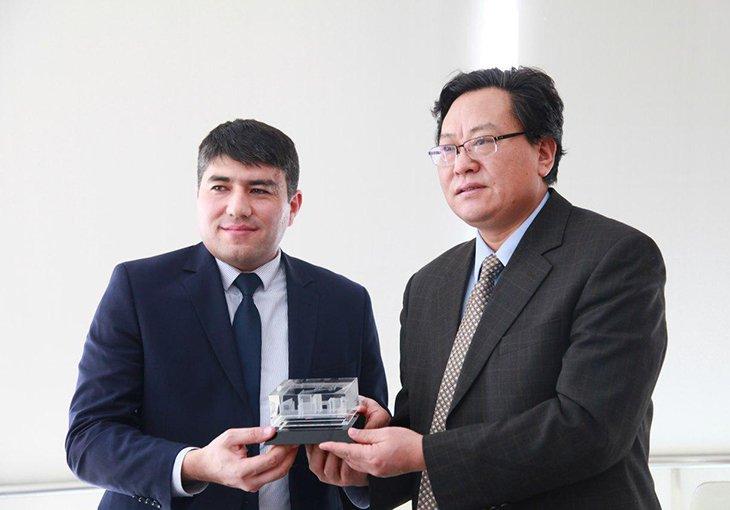 Узбекистан и Китай займутся совместными исследованиями животного мира