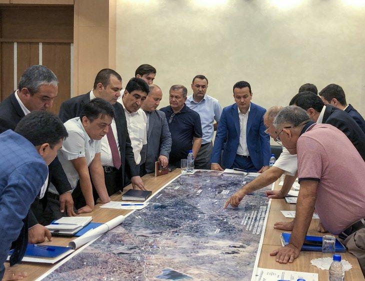 Турецкие инвесторы построят новую скоростную магистраль до Самарканда: дорога займет всего 2 часа