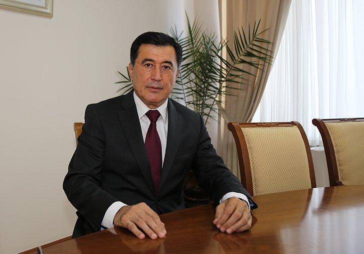 Владимир Норов: государства-члены ШОС располагают гигантским рынком мирового значения