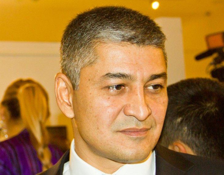 Известный общественный деятель Абу-Али Ниязматов заявил, что его взяли в заложники и угрожали расправой за попытку остановить рубку деревьев
