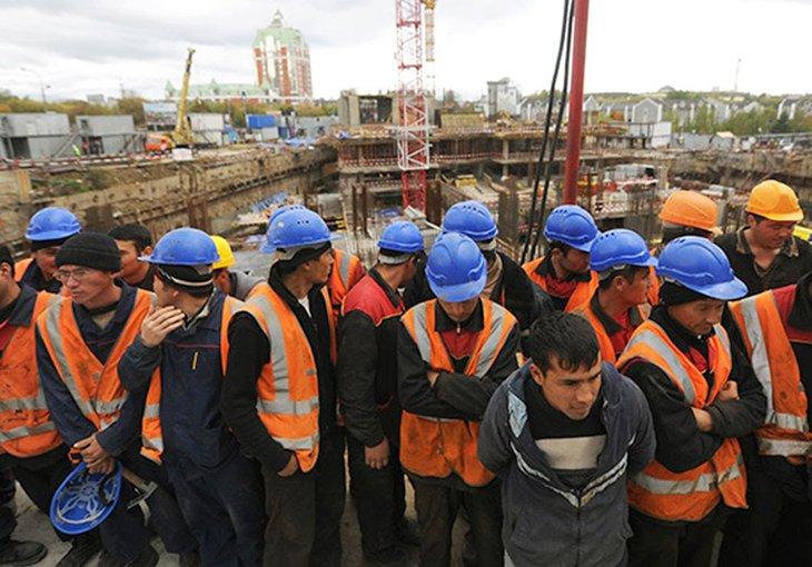 Узбекистан и Новосибирская область будут сотрудничать в сфере трудовой миграции