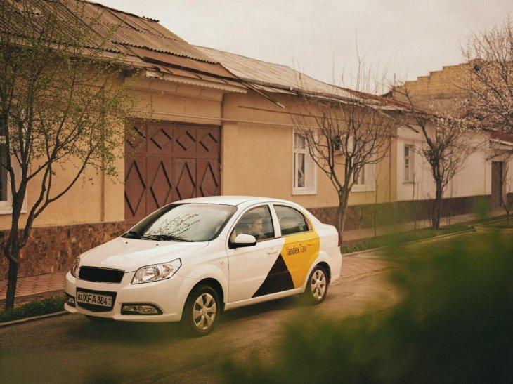 """В Yandex.Taxi в Ташкенте появилась услуга """"Доставка"""". Как это работает ,  Новости Узбекистана"""