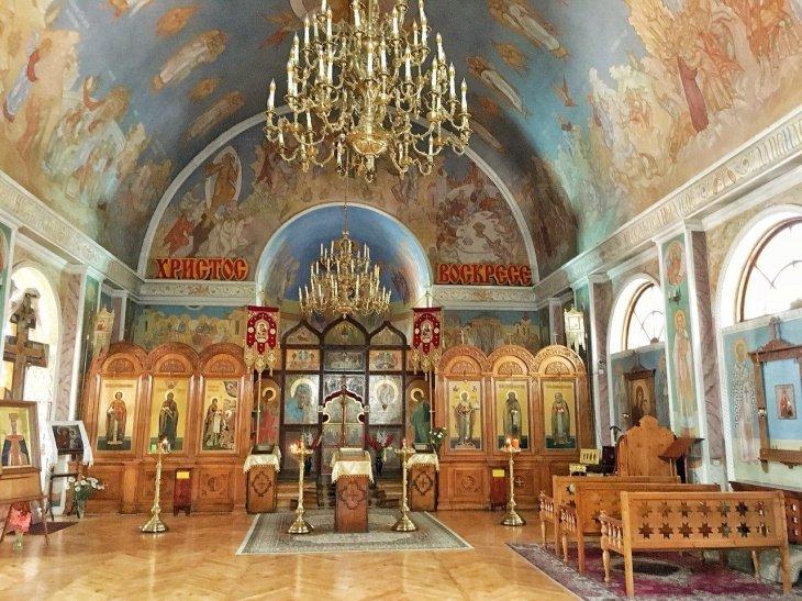 Монастырская жизнь в Узбекистане: взгляд изнутри