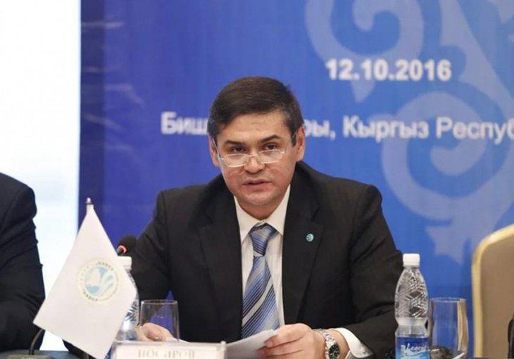 В МИД назначен новый начальник Управления сотрудничества со странами Восточной, Юго-Восточной Азии и Океании