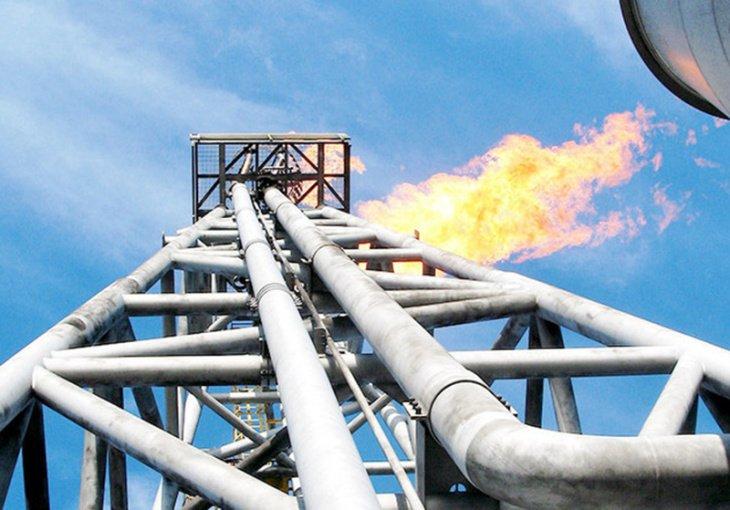 «Узбекнефтегаз» впервые раскрыл данные по добыче газа. Порядка 35% от общей добычи обеспечивают иностранные компании